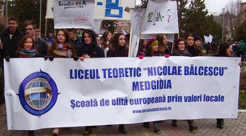 LTNB Medgidia
