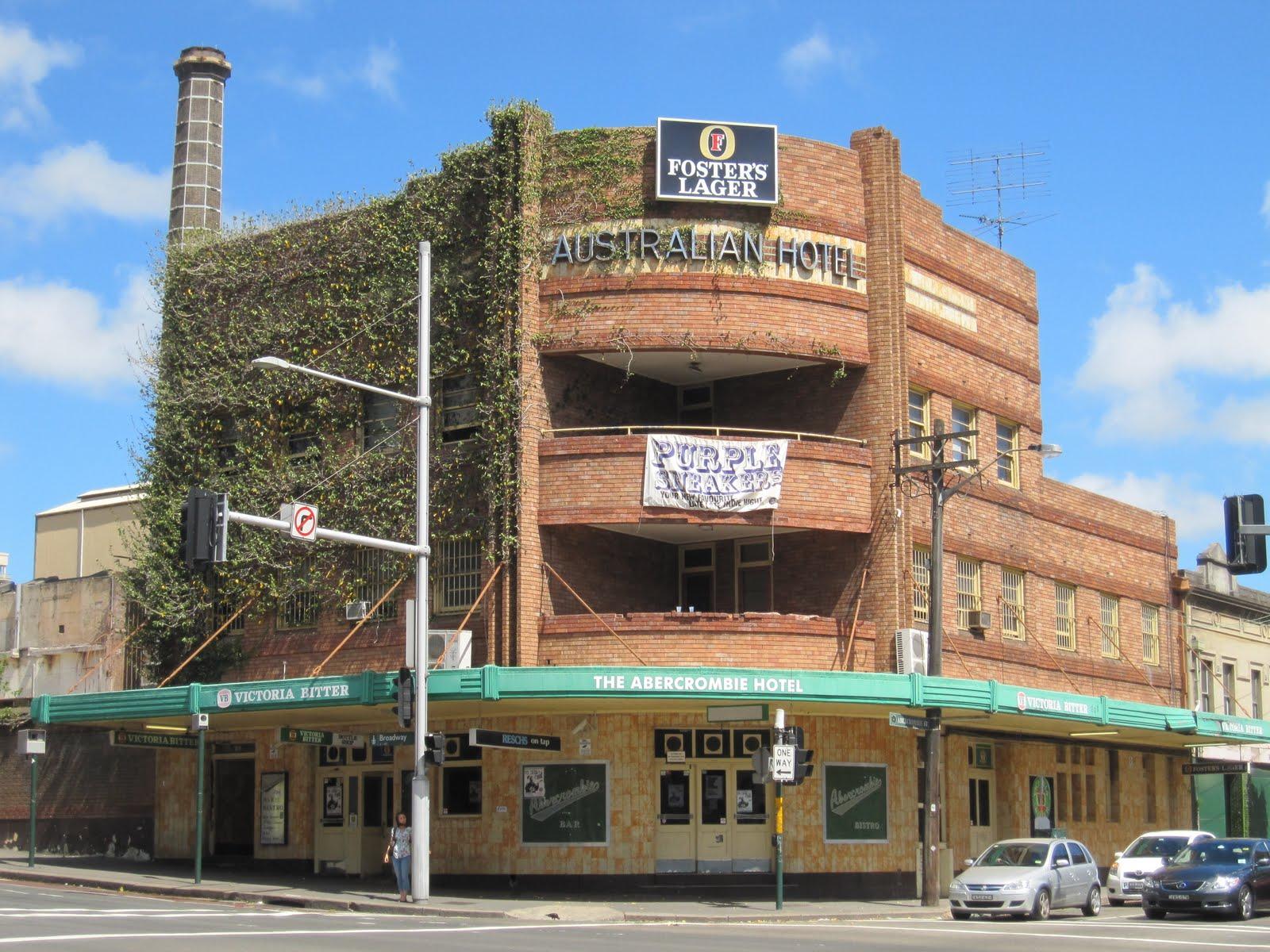 Casino sydney nsw