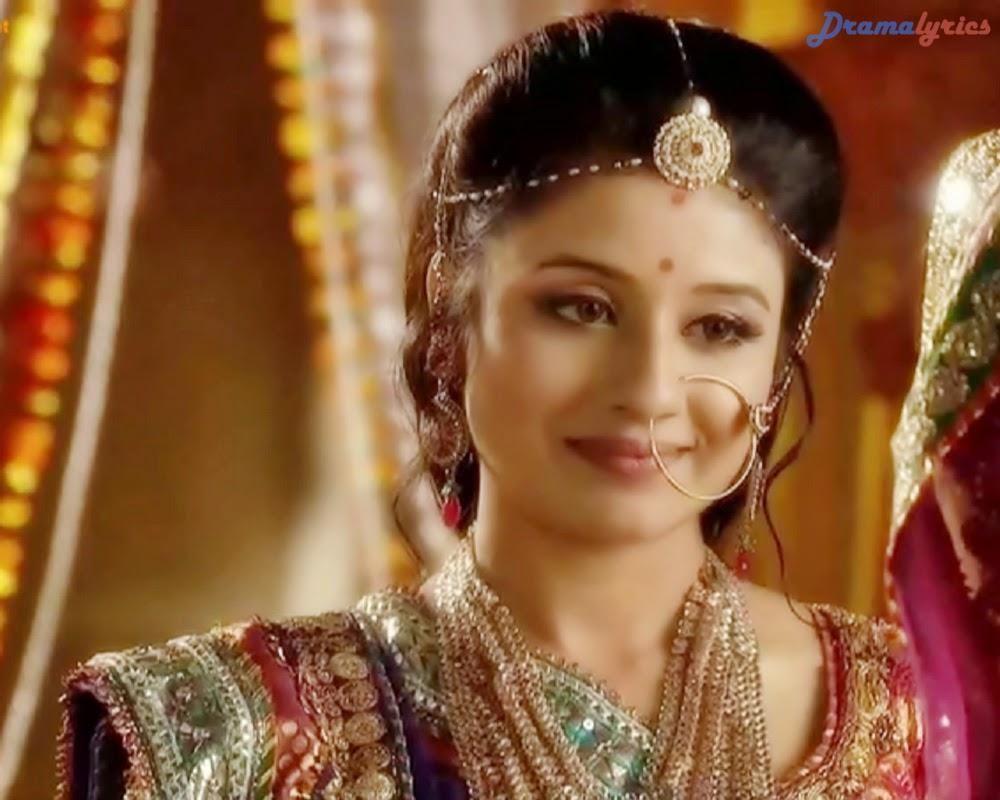 Paridhi Sharma As Jodha Drama HD Wallpapers