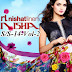 Nishat Linen | Nisha Summer Collection 2014 Vol-2 Catalog| Nisha Fabrics and Home Fashion Magazine