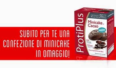 Minicake ProtiPlus