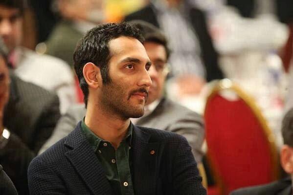 Farhad Modiri