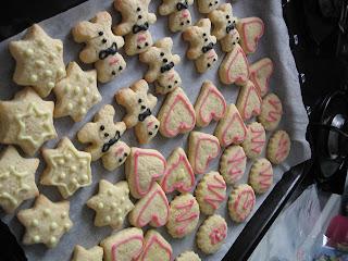 pasta frolla per crostate, biscotti... ecc...