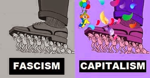κάτω ο Φασισμός