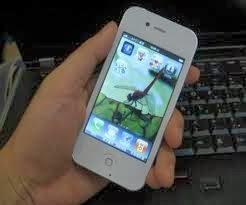 Çin Malı İphone İnternet Ayarları