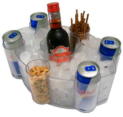 bebidas e energetico