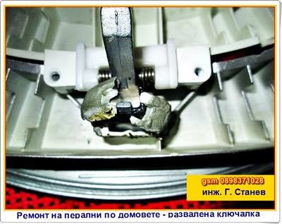 ремонт на перални, техник за перални