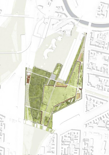Atelier loidl a f a s i a for Tract landscape architects