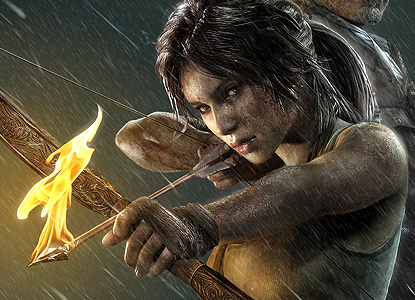 2 Tomb Raider Survival Edition PC Game