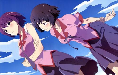 Monogatari Series: Second Season BD Subtitle Indonesia [Batch]