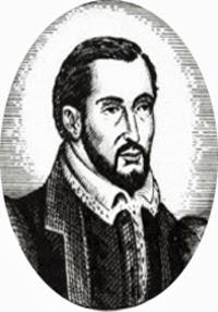 Fernando de Rojas (1470 - 1541)