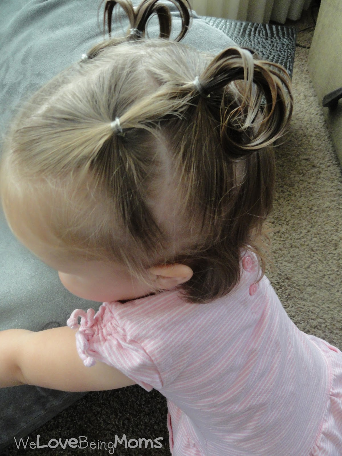 2 Year Old Girl Hairstyles
