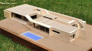 3D Model Rumah Minimalis 1 Lantai1 Desain Rumah Minimalis 1 Lantai yang Indah