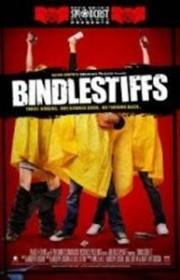 Ver Bindlestiffs (AKA Kevin Smith's Bindlestiffs) Online