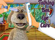 Talking Ben Eye Care
