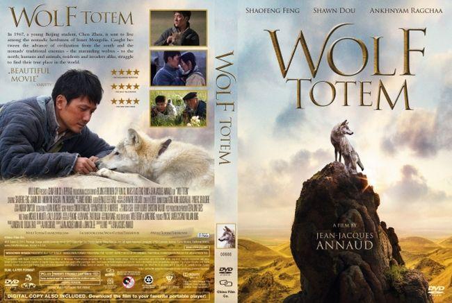 Wolf Totem – Latino – Francés