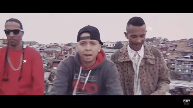 """Moçambique Rap lança o clipe """"Ser Bem Mais"""""""