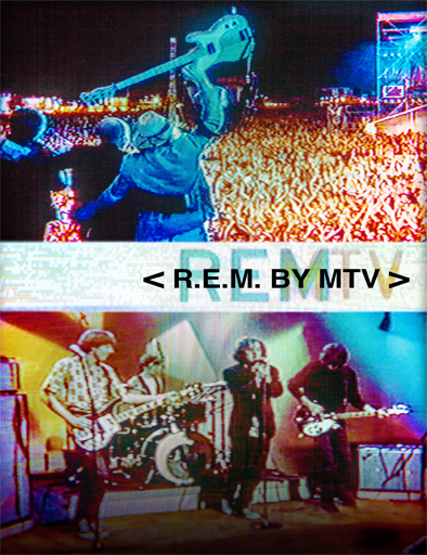 Ver R.E.M. by MTV (2014) Online
