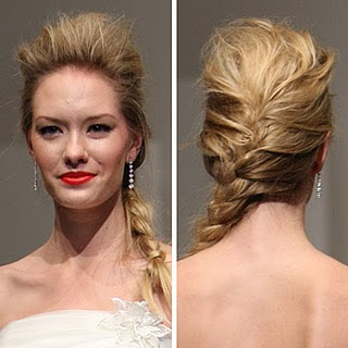 Diez Peinados Faciles - 10 peinados para cabello largo Actitudfem