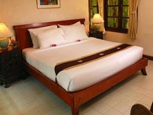 Montien House Hotel, Chaweng, Superior room