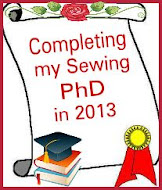 2013 PhD completion