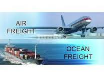 Jasa Ekspedisi Import Borongan By Sea & Air