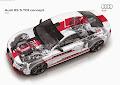 Audi TDI tecnologia