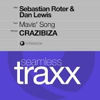 Sebastian Roter & Dan Lewis Mavis' Song Seamless Traxx