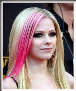 Tips Memilih Warna Rambut Agar Terlihat Indah Dan Cantik
