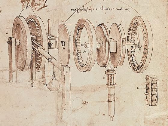 Trueque m gico historia del dibujo for El dibujo de los arquitectos pdf