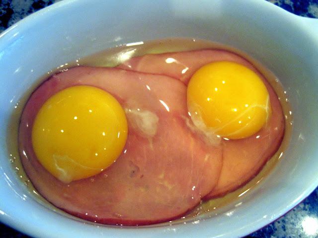 Baked Eggs Benedict Recipes — Dishmaps