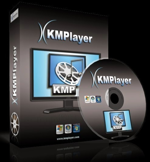 KMPlayer 3.9.1.135
