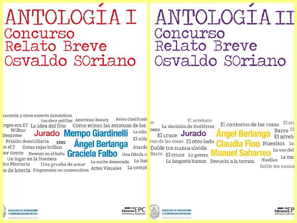 Borges era ET (Argentina) Premio Soriano