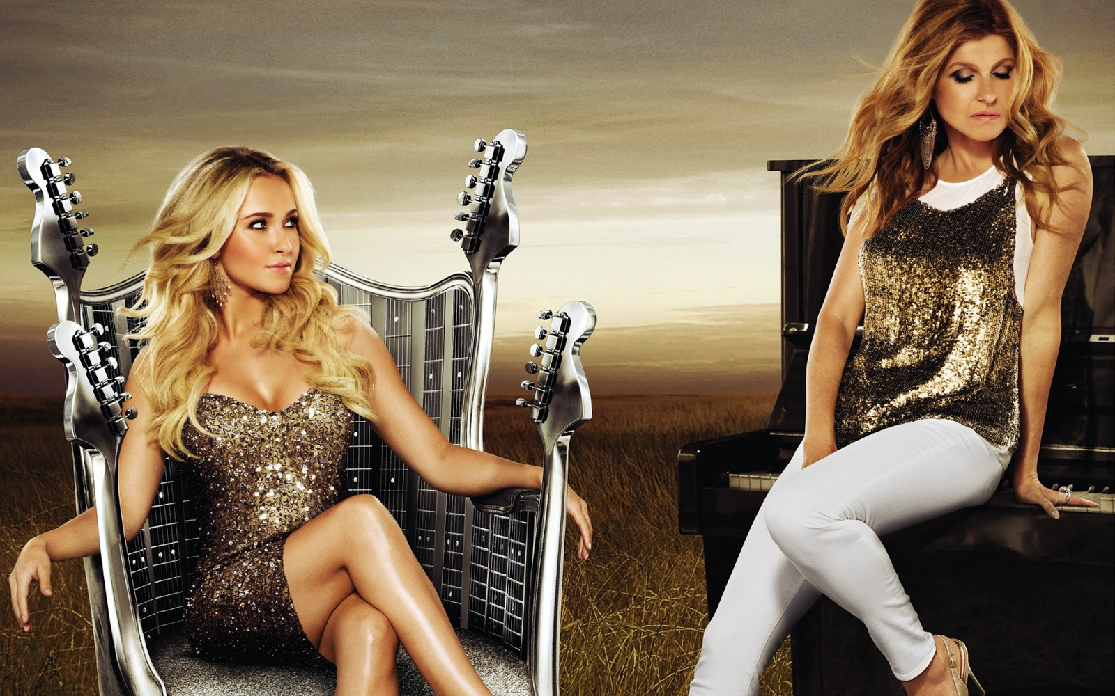 Nashville  Series TV