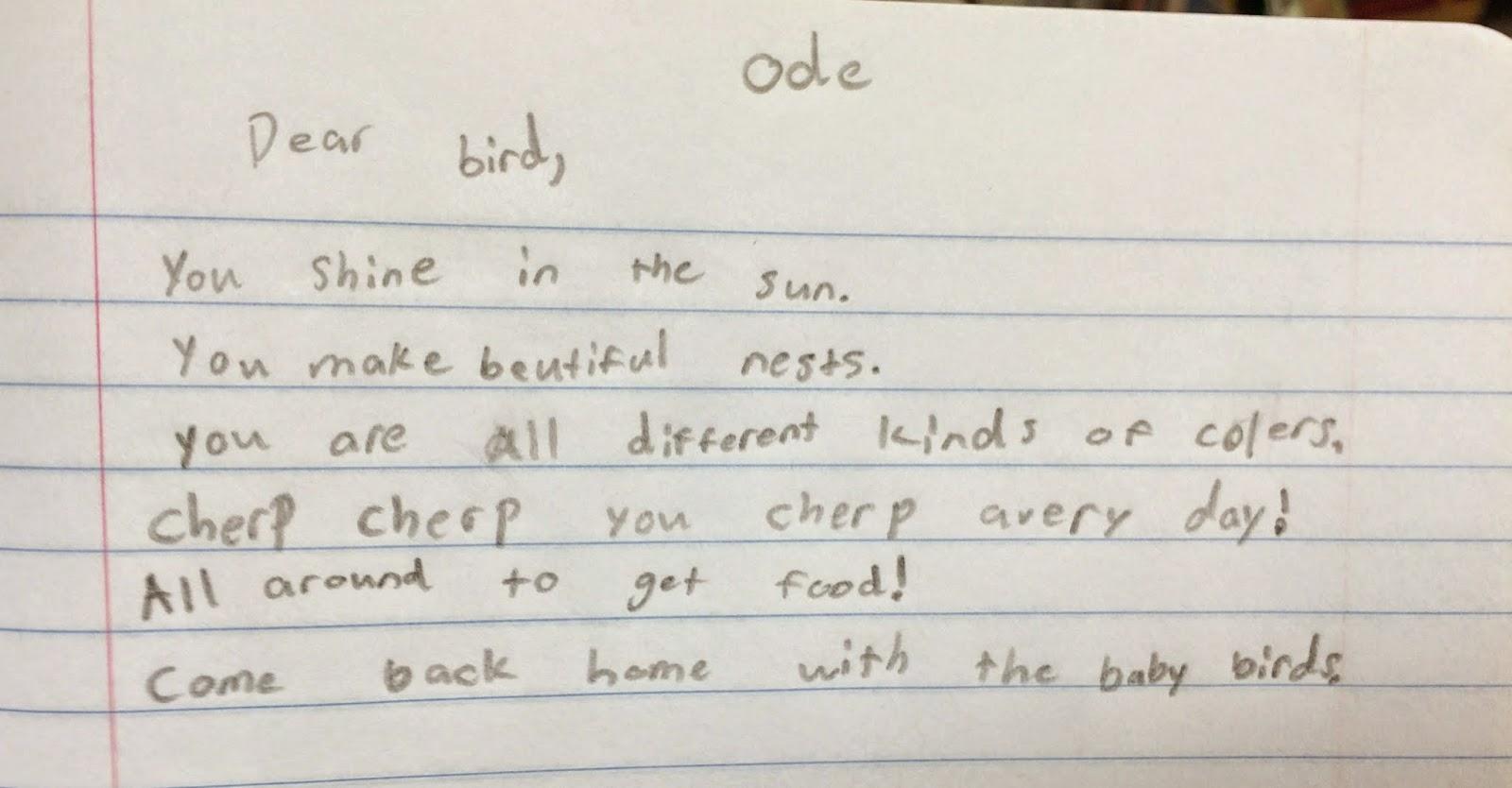 types of lyric poetry pdf