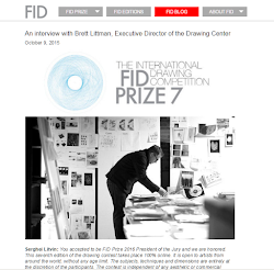 FID - Paris  International Drawing Competition