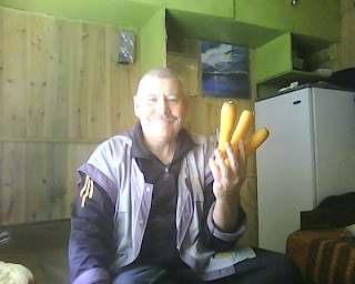 vkusniogorod – морковь