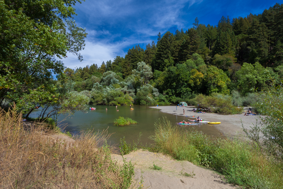 guerneville girls What made this place — and not point reyes, healdsburg or bolinas — the  favorite queer getaway with its resorts, bars, a pride parade, a girls'.