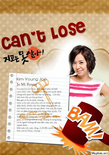 Không Thể Mất Em |Can't Lose