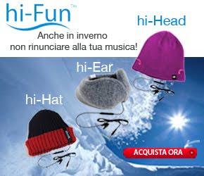 hi-Hat / hi-Ear / hi-Head by hi-Fun
