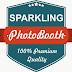 Sparkling Photobooth di Malang Batu