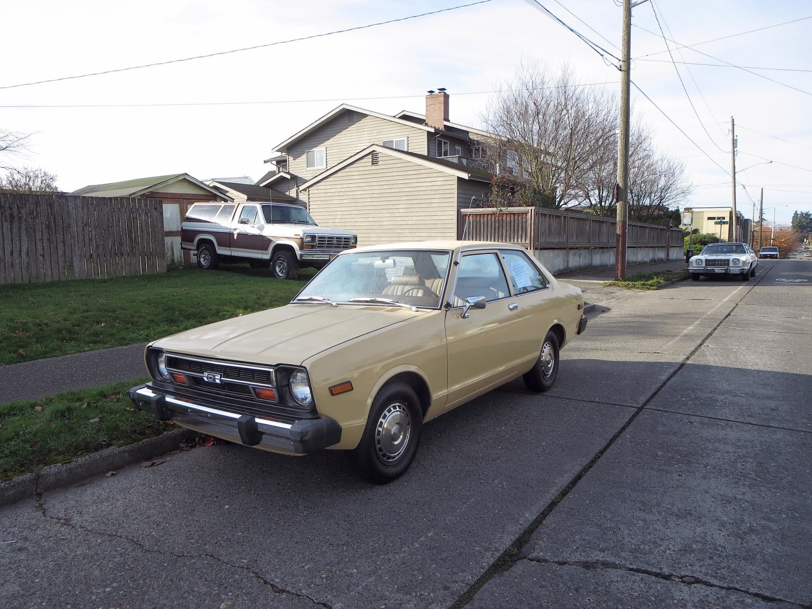 Related Keywords & Suggestions for 1983 Datsun 210