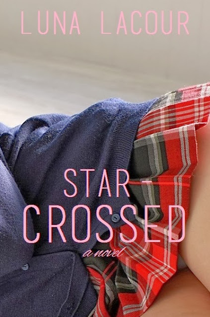Cover Reveal:  Star Crossed