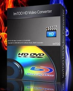 ImTOO HD Video Converter 6.5.2 Free Download with Serial