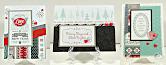 Snowhaven Christmas Card Class