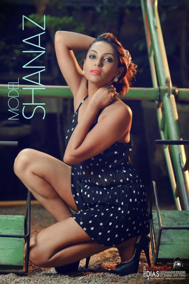 Dilrufa Shanaz legs black