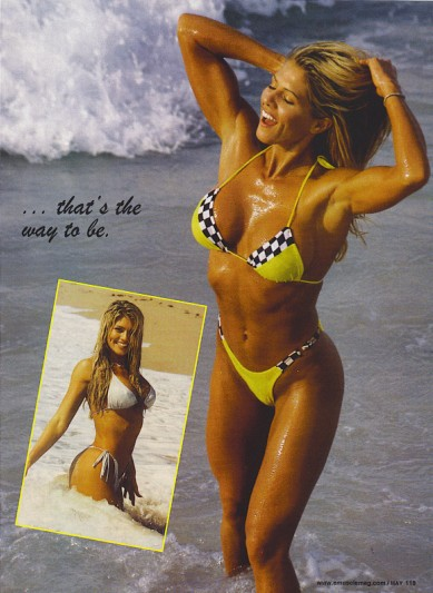 Torrie wilson girls gone wild authoritative point