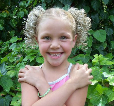 most beautiful hairstyle for little girls cool styles
