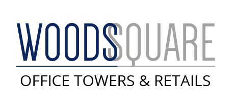 woods square official logo
