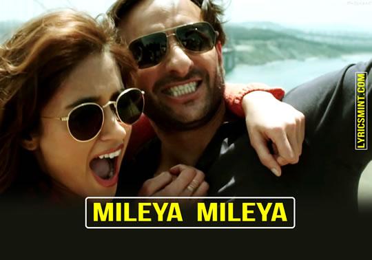Mileya Mileya - Happy Ending